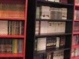 Bibliothèque de manga et cyber café : TOKYO CAFE