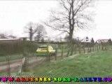 Rallye Ternois 2008 - n°72 - ES3 - Team Ardennes-Nord Rallye