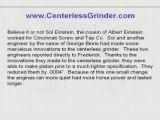 Cheap Centerless Grinding Service Orange County