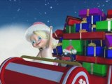 Bébé Lily - Petit Papa Noël (Clip)