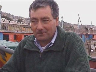 Puerto de Coquimbo(reportage)