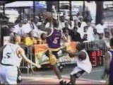 and1 - street ball best dunks and best moves