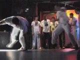 """Flya Dans l'Emission- """"Pull Up""""  sur Lyon TV"""