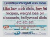 Good Weight Loss Programs | Fat Loss Secrets That Work