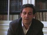 Emmanuel Todd parle d'Après la démocratie 2