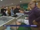 Reportage FR3 - Elections internes UMP 38 2008