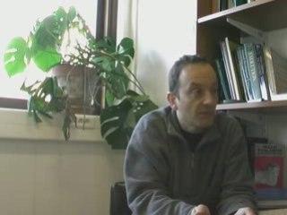 Vidéo de Michel Raymond