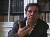 Emmanuel Todd parle d'Après la démocratie