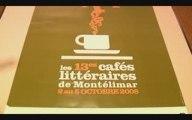 Cruas Les Cafés Littéraires