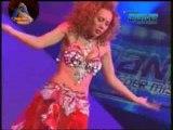 Turkish Belly Dance-Asena-Fonoon
