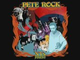 Pete Rock(Peter Phillips) -Pete's Jazz -Kool G, Nas, InI
