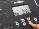 5.45 Cardio Treadmill by Smooth Fitness Treadmills