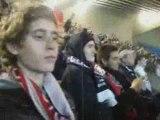 PSG OL Hommage Pauleta, Pauleta, Pauleta une seconde fois
