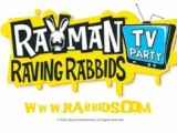 Rayman Raving Rabbids TV Party (Wii/DS)