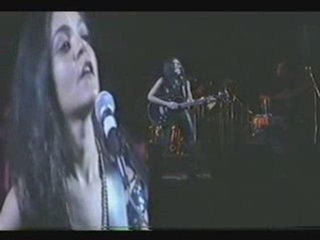 Sylvia Patricia - Show Tente Viver Sem Mim - Rio