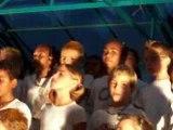 Fête école des enfants classe Colleen 1 nov 2008