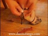 Darcos Tango - Tango Schuhe
