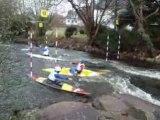 Betty C1 Slalom Regional Lochrist