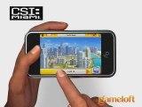 Les Experts: Miami - Jeu iPhone / iPod touch Gameloft