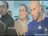 Ronaldo vers fin de Carriére - Foot - Brésil - PSG - Zidane