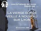 Repose de la Vierge - Pastorale Jeunes Diocèse Lyon