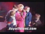 Rod Stewart Tribute, Rod Stewart Tribute