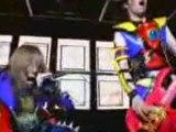 "Animetal ""Space Battleship Yamato Opening"""