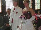 diapo de notre mariage le 18 juin 2005