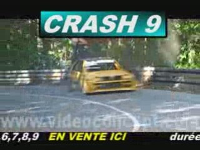 DVD Crash 9