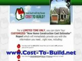 Cost to Build House in Missouri