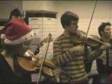 Noel dans le métro Musique