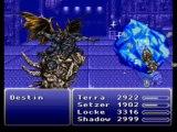 Final Fantasy VI Walkthrough 76/ On approche de la fin