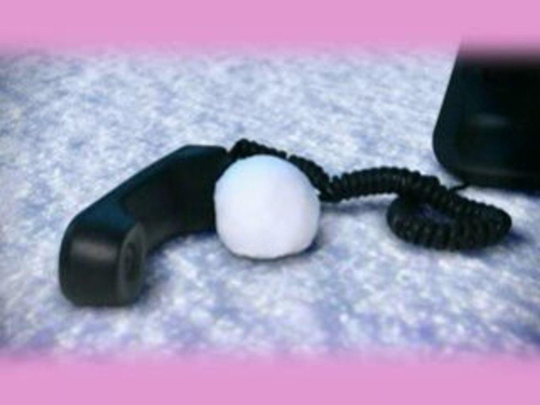 Film de boules gratuit : 3615 Boule Rose