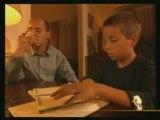 Faut-il aider son enfant à faire ses devoirs quand on a bu