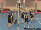 Volley-Ball Draguignan/Vence VB