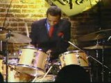 Drummers - Max Roach - 5 Fourth Drum Solo