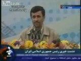 Ahmadinejad Contre Le Sionisme