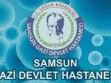 SAMSUN GAZİ DEVLET HASTANESİ