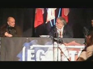 Soral & Cheminade dénoncent le gouvernement mondial-teaser 2