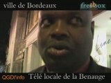 L'éléctions Americaines à Bordeaux