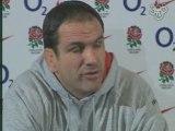 Rugby365 : Johnson avant Angleterre - Nouvelle-Zélande