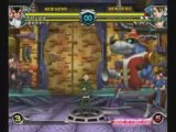 Tatsunoko Vs. Capcom - trailer 3 TV