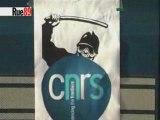 Manif des chercheurs et universitaires devant le CNRS