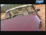 Essai auto FORD FOCUS coupe cabriolet 2.0 16V