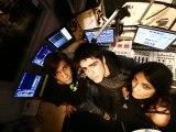Les Coulisses du DELIRIUM on GOOM Radio!