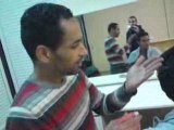 Mounir & Billal 2 bledars au coiffeur