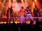 Anges d'Afrik ft Jessy Matador