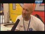 Fabien Barthez interview THP Spider Cup