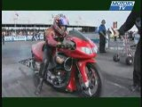 Moto Dragster European Dragster Championship