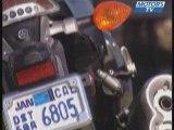 Essai moto YAMAHA V-MAX